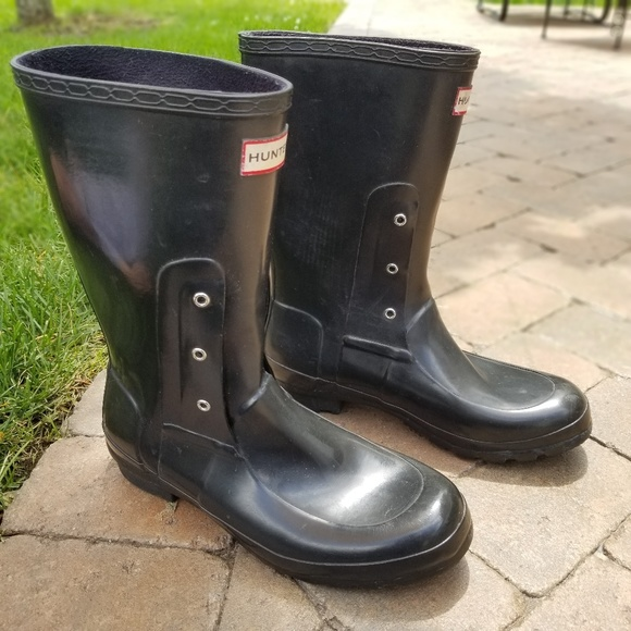 Hunter Other - Hunter Ackley boots